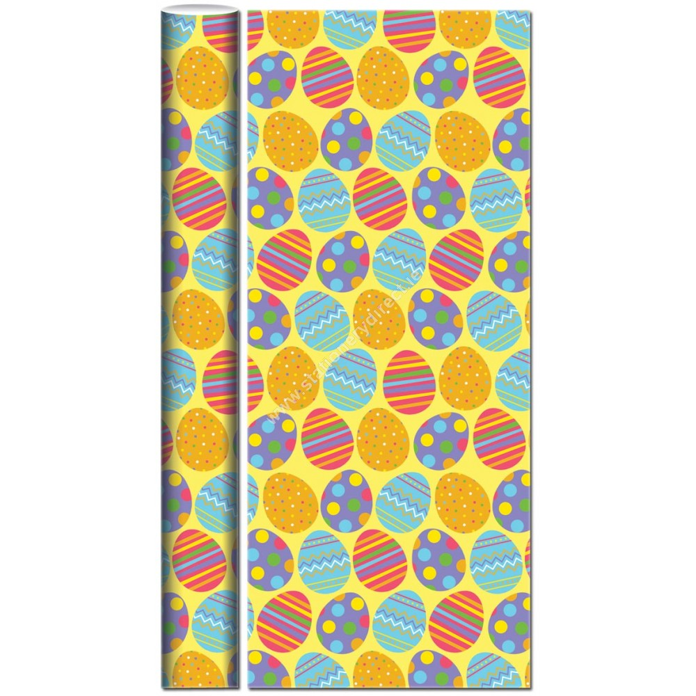 Ew26253 copy 1000x10000g awaiting stock eurowrap 2m easter gift wrap assorted designs 12 pk negle Choice Image